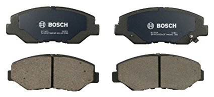 Bosch BC943 Disc Brake Pads-Review