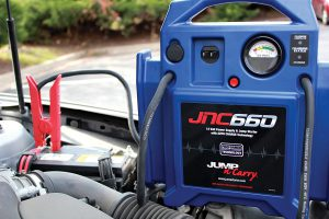 Jnc 660 Jump Pack In Action