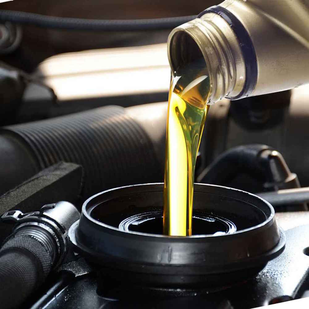 When To Get A Oil Change With A New Car