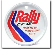 Rally Cream Wax-Review