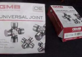 Is GMB Universal Joints the best? – Review
