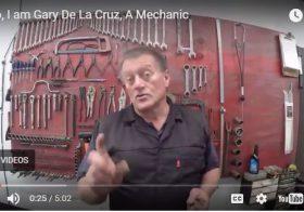 Meet Gary De La Cruz