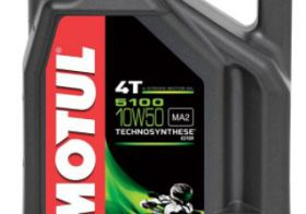Motul-Best Motorcycle Oil-Review