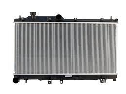 A Disposable Radiator