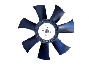An Example Of A Viscous Cooling Fan