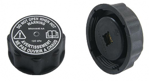 An Expansion Tank Cap
