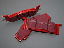 Brake Pads for sale