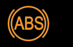 ABS Warning Signal