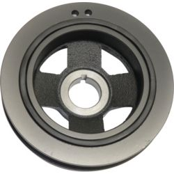 Front Engine Pulley