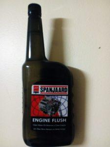 Best Engine Flush-Spanjaard-Review