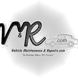 Logo for Vehicle Maintenance and Repairs.com
