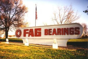 FAG Bearings-Review
