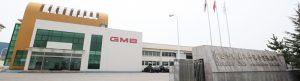 GMB Headquarters