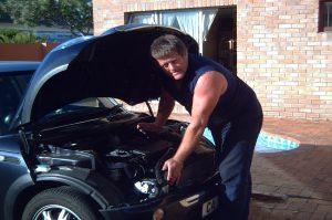 Gary the Mechanic