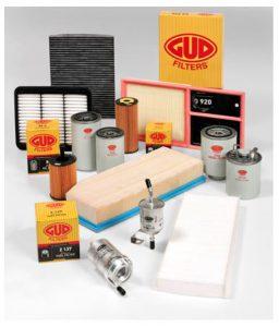 GUD Automotive Filters