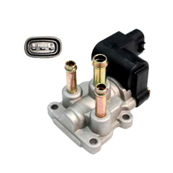 Idle Air Control Valves 101-How it Works