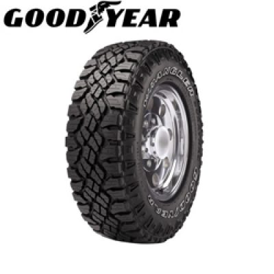 Goodyear Tires-The Best